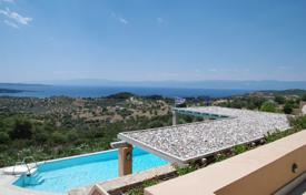 5 bedroom villas and houses to rent in Porto Cheli. Villa – Porto Cheli, Administration of the Peloponnese, Western Greece and the Ionian Islands, Greece