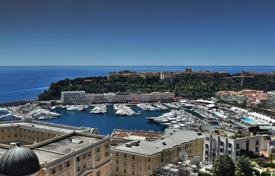 2 bedroom apartments for sale in Monaco. Two-bedroom apartment in prestigious residence of the Principality