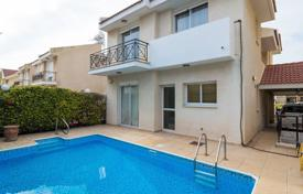 Coastal houses for sale in Limassol. Villa – Agios Athanasios, Limassol, Cyprus