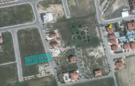 Land for sale in Pyla. Residential Building Plot