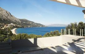 Luxury 6 bedroom houses for sale in Corfu. Corfu. Beachfront villa of 288sqm, with access to the sea, in 4.500sq. m land is for sale.