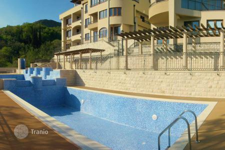 Residential for sale in Herceg Novi (city). Two-room apartment in a forested area of Herceg Novi