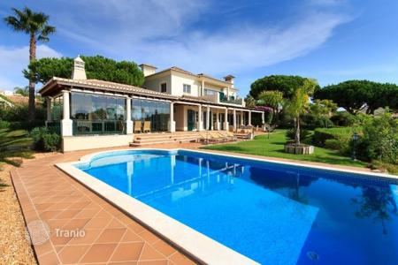 Luxury houses for sale in Quarteira. Villa – Quarteira, Faro, Portugal