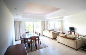 4 bedroom apartments by the sea for sale in Cyprus. Apartment – Germasogeia, Limassol, Cyprus