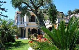 Luxurious villa in Ospedaletti, Liguria for 8,200,000 €
