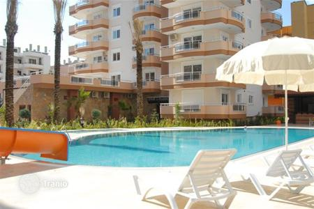 Cheap property for sale overseas. Apartment – Alanya, Antalya, Turkey