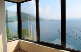 Property for sale in Kamenari. Hot offer! House on the Boka Bay coast