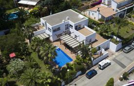 Villas and houses for rent with swimming pools in Southern Europe. Villa – Blanes, Catalonia, Spain