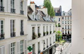 Paris 6th District – A perfect pied a terre in an exceptional location for 1,900,000 €
