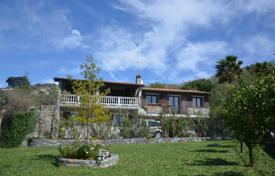 6 bedroom houses for sale in Liguria. Villa – Liguria, Italy