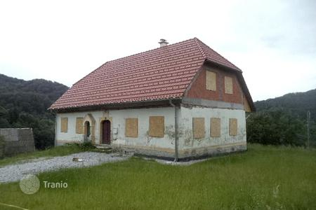 Property for sale in Municipality of Hrastnik. Agricultural – Municipality of Hrastnik, Slovenia