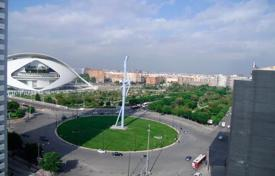 Coastal penthouses for sale in Spain. Penthouse – Valencia (city), Valencia, Spain