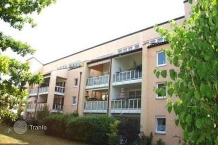 2 bedroom apartments for sale in Munich. Solitary two-bedroom apartment in a quiet quarter of Munich