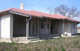 5 bedroom houses for sale in Bulgaria. Newly-built house for sale in a nice village near Balchik