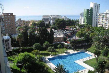 1 bedroom apartments for sale in Benalmadena. This lovely one bedroom apartment is located in one of the nicest parts of Benalmadena