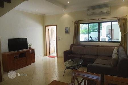 2 bedroom villas and houses to rent in Pattaya. Townhome - Pattaya, Chonburi, Thailand