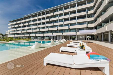 Residential for sale in Ibiza. Modern apartments in La Marina
