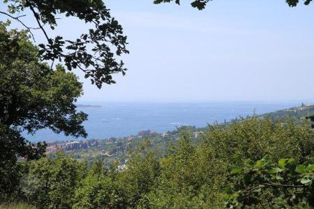 Development land for sale in Izola. Development land – Izola, Obalno-Cabinet, Slovenia