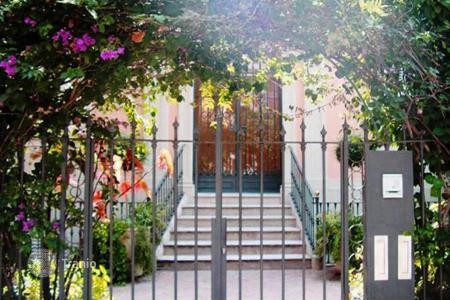 Luxury residential for sale in Barcelona. Luxury house in the center of Barcelona