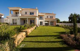 5 bedroom houses from developers for sale overseas. Villa – Quarteira, Faro, Portugal