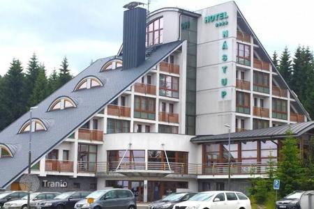 Hotels for sale in the Czech Republic. Hotel – Usti nad Labem Region, Czech Republic