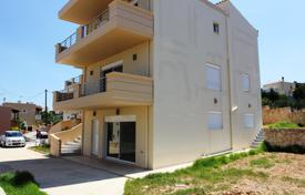 Townhouses for sale in Crete. Terraced house – Chania (city), Chania, Crete,  Greece