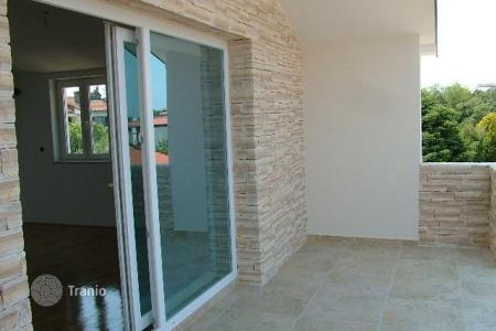 New homes for sale in Umag. Apartment APARTMENT — UMAG!
