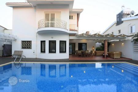 Houses for sale in Strovolos. 4 Bedroom Detached House in Strovolos
