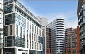 Property to rent in the United Kingdom. 3 Bedroom Flat for rental in a newly development in London — Paddington