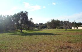 Development land for sale in Portugal. Residential or Commercial Plot with Planning Permission, Poço Novo, Almancil