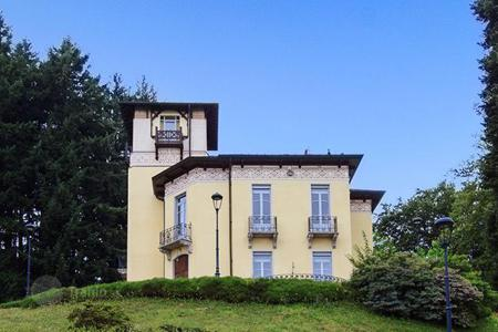 5 bedroom houses for sale in Piedmont. Villa – Piedmont, Italy