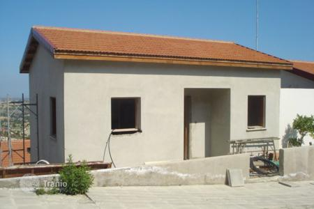 Houses with pools for sale in Skarinou. Three Bedroom Detached House