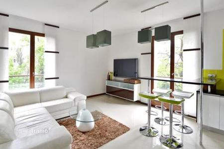 Apartments with pools for sale in Prague. Apartment in Prague 2