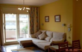 4 bedroom apartments for sale in Salou. Furnished apartment in a residence with a garden and a community swimming pool, Salou, Spain