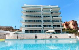 Coastal property for sale in Arenals del Sol. New apartment with a terrace, 100 meters from the beach, Arenales del Sol, Spain