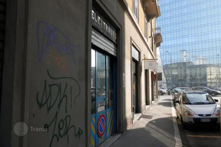 Retail property for sale in Italy. Shop – Milan, Lombardy, Italy