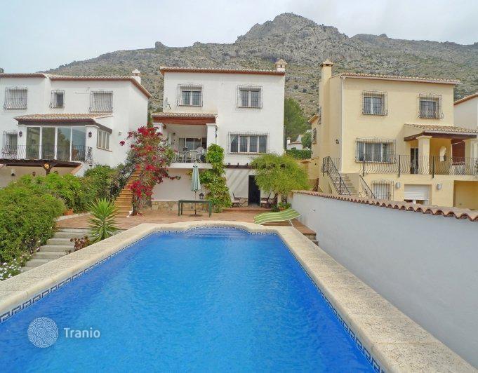 Купить недвижимость в испании недорого в рублях