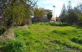 Development land for sale in Cyprus. Development land – Konia, Paphos, Cyprus