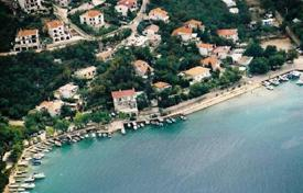 Coastal new homes for sale in Croatia. Aprtment in Jadranovo