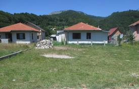 Cheap development land for sale in Montenegro. Attractive land plot in center of Kolasin