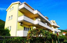 Coastal apartments for sale in Ulcinj. Spacious apartment in Bijela, 100 meters from the sea