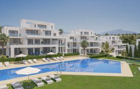2 bedroom apartments for sale in Estepona. Superb Modern Apartment, El Campanario, Estepona (project)