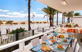2 bedroom apartments to rent in Southern Europe. Apartment – Maspalomas, Canary Islands, Spain