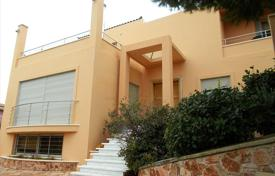 Luxury 5 bedroom houses for sale in Attica. Detached house – Attica, Greece