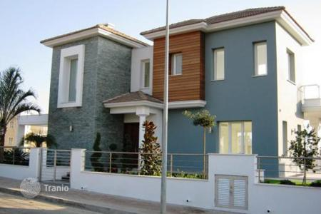 Luxury houses for sale in Limassol. Victoria Elite Villas Luxury Detached Villas — St Rafael