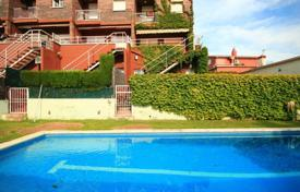 Property for sale in Alella. Terraced house – Alella, Catalonia, Spain