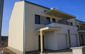Residential from developers for sale in the Czech Republic. Terraced house – Prague, Czech Republic