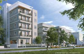 Residential for sale in Israel. Boutique TLV project on Rothschild Ave