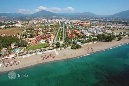 Cheap new homes for sale in Costa del Sol. New home - San Pedro Alcántara, Andalusia, Spain