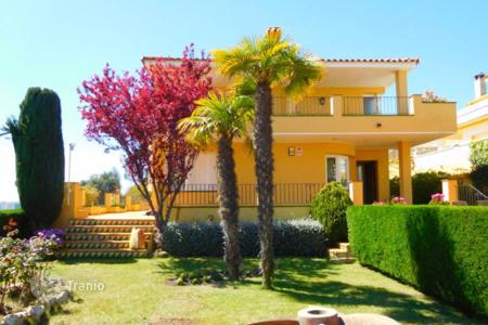 6 bedroom houses for sale in Costa Brava. Villa – Blanes, Catalonia, Spain